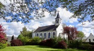 Stichting Vrienden rondom het Witte Kerkje