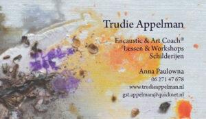 Trudie Appelman