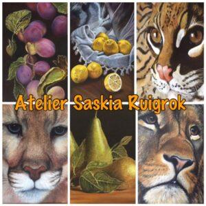 Atelier Saskia Ruigrok