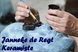 Atelier Janneke de Regt