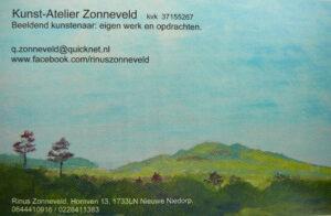 Kunst-Atelier Zonneveld